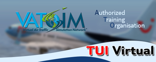 Vatsim Authorised Training Organisation